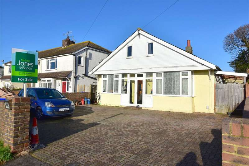 7 Bedrooms Detached House for sale in Sompting Road, Lancing, West Sussex, BN15