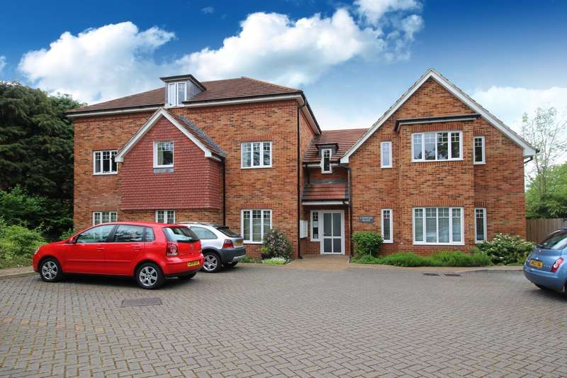 2 Bedrooms Ground Flat for sale in Cadogan Place, Horsham