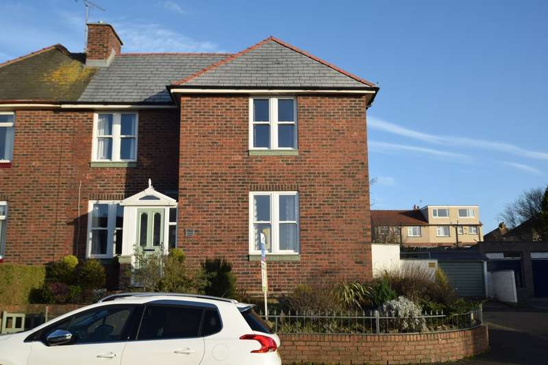3 Bedrooms Semi Detached House for sale in Friars Lane, Barrow-in-Furness, Cumbria, LA13 9NW