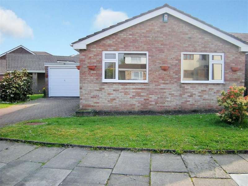 2 Bedrooms Detached Bungalow for rent in Bryn Rhosyn, Radyr, Cardiff