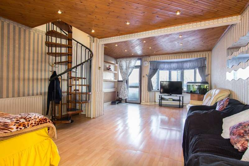 3 Bedrooms House for sale in St. Crispins Close, Southall