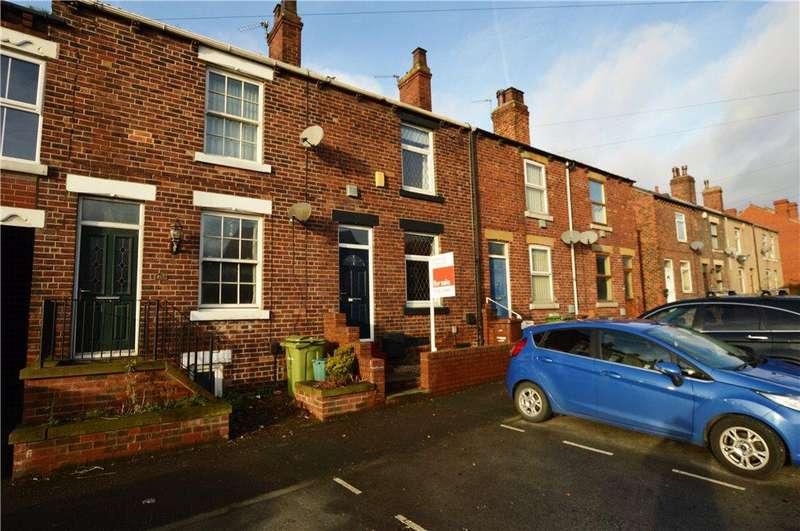 3 Bedrooms Terraced House for sale in Leeds Road, Wakefield, West Yorkshire