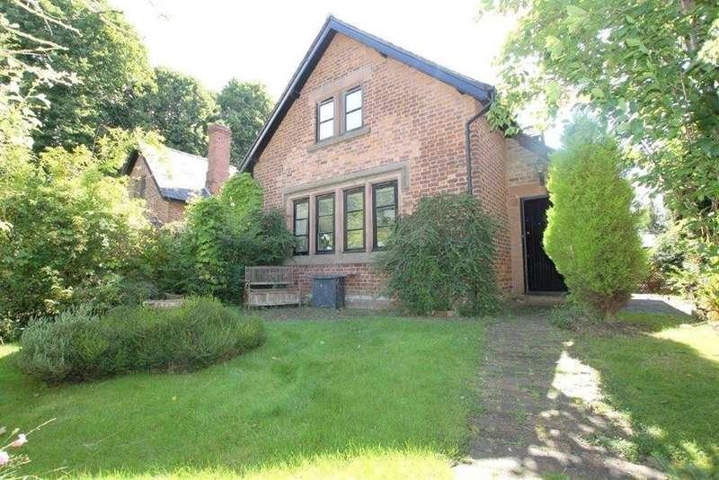 3 Bedrooms Cottage House for sale in Quarry Lane, Christleton