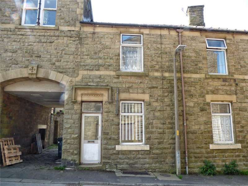 2 Bedrooms Terraced House for sale in Millfold, Whitworth, Rochdale, Lancashire, OL12