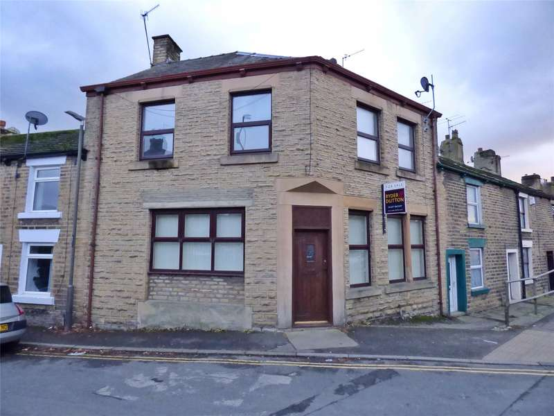 3 Bedrooms Terraced House for sale in High Street East, Glossop, SK13