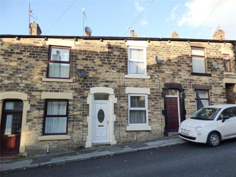 2 Bedrooms Terraced House for sale in Micklehurst Road, Mossley, Ashton-under-lyne, Lancashire, OL5