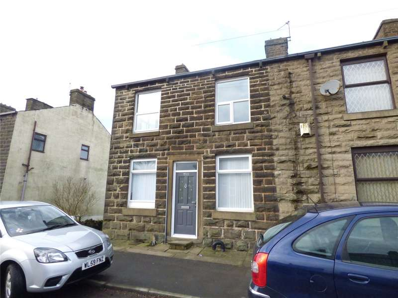 3 Bedrooms House for rent in Burnley Road, Loveclough, Rawtenstall, Rossendale, BB4