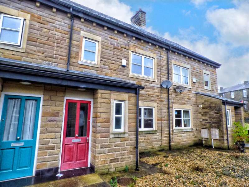 3 Bedrooms Terraced House for sale in Old School Place, Wardle, Rochdale, OL12