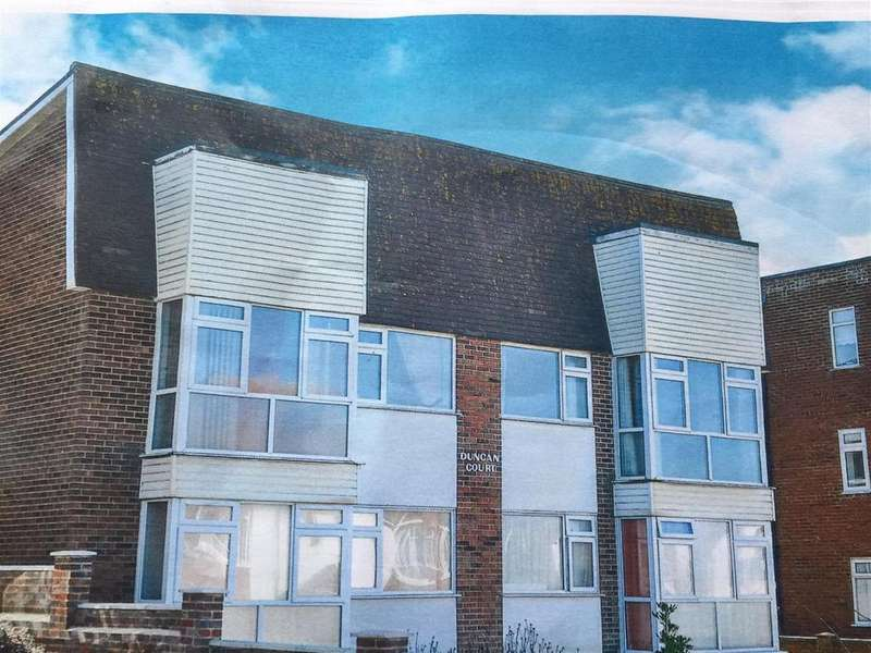 1 Bedroom Flat for sale in Chichester Drive East, Saltdean