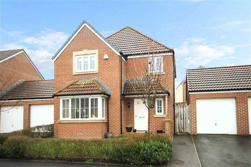 4 Bedrooms Detached House for sale in Windmill Road, Royal Wootton Bassett, Wiltshire