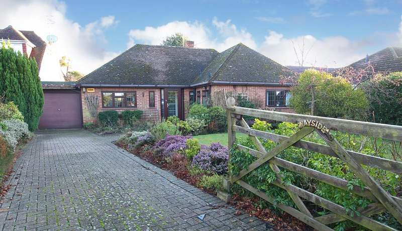 4 Bedrooms Chalet House for sale in DIBDEN PURLIEU