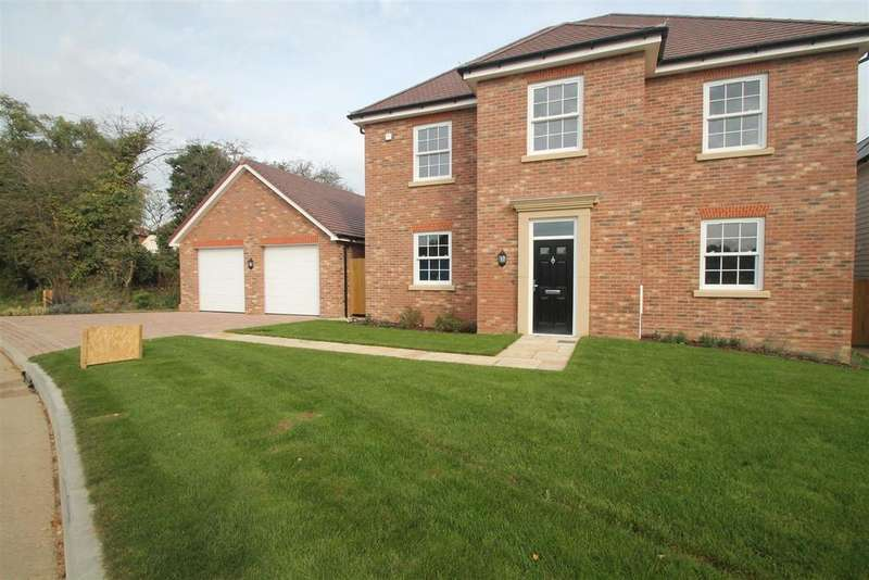 5 Bedrooms Detached House for sale in ***NEW SHOW HOME OPEN EVERY SATURDAY FROM 12pm closing at 3pm - Other days by appointment only
