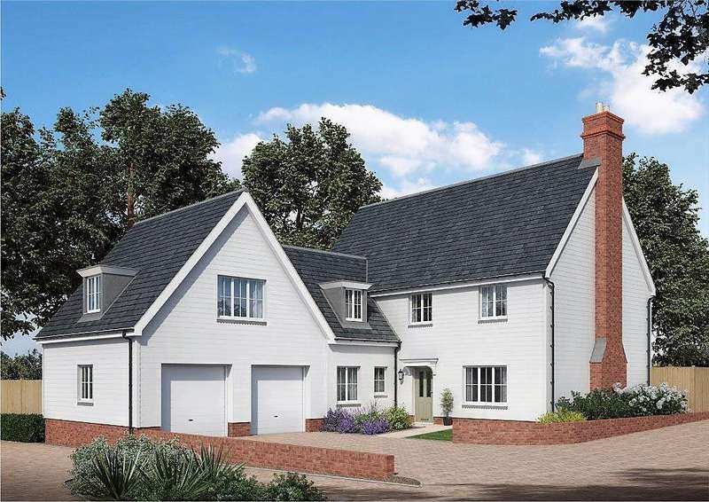 5 Bedrooms Detached House for sale in ***NEW SHOW HOME OPEN EVERY SATURDAY FROM 12pm closing at 3pm