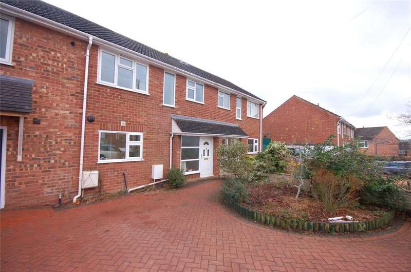 3 Bedrooms House Share for rent in 8 Highfields Road, Bridgnorth, Shropshire, WV16