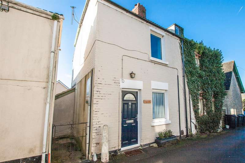 2 Bedrooms Cottage House for sale in Church Street, Royal Wootton Bassett