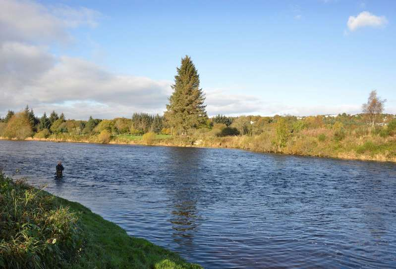 House for sale in Ardoe and Murtle Fishings, River Dee, Aberdeenshire, AB15