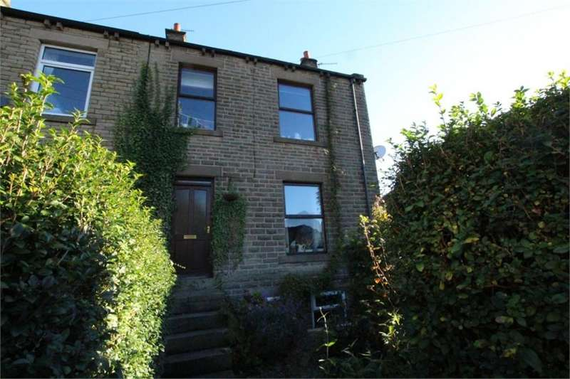 4 Bedrooms End Of Terrace House for sale in Bradford Road, Birkenshaw, West Yorkshire
