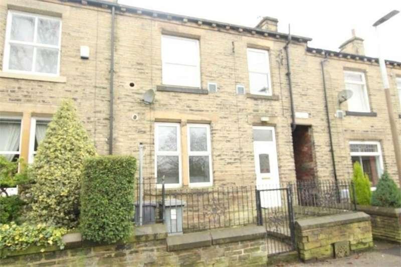 2 Bedrooms Cottage House for sale in Scholes Lane, SCHOLES, West Yorkshire