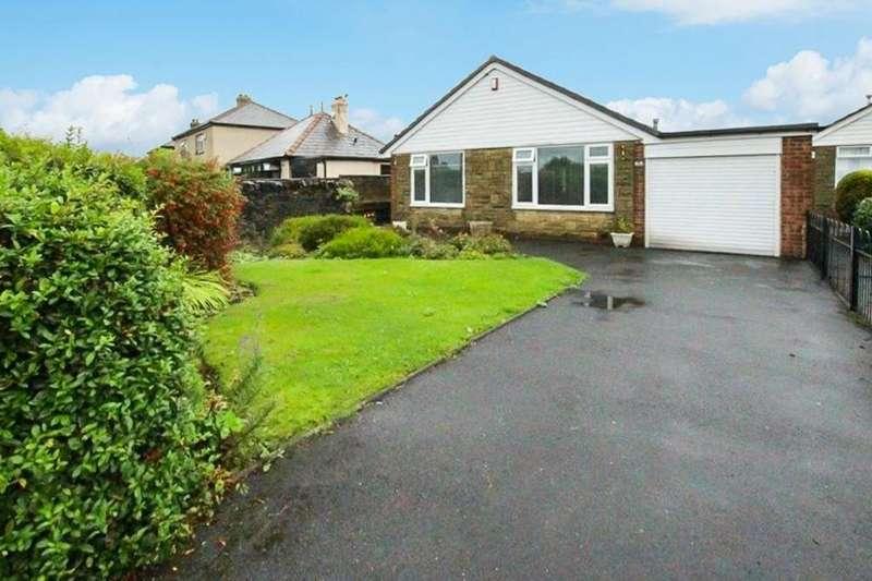 4 Bedrooms Detached Bungalow for sale in Westfield Lane, SCHOLES, West Yorkshire