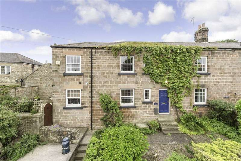 5 Bedrooms Semi Detached House for sale in Main Street, Sicklinghall, Wetherby, North Yorkshire