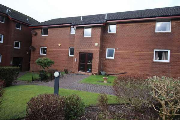 2 Bedrooms Flat for sale in Flat 15 Cardell, Wemyss Bay Road, Wemyss Bay, PA18 6AD