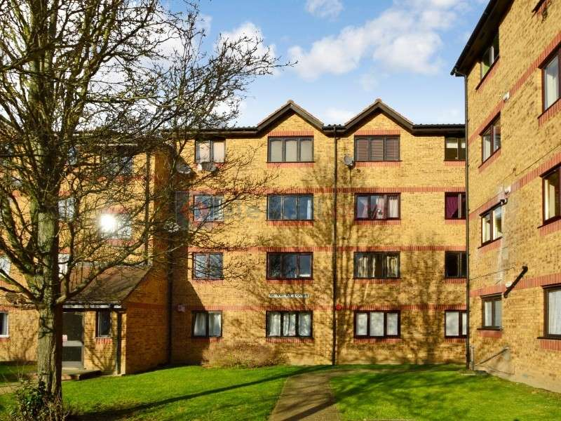 1 Bedroom Flat for sale in Myers Lane, New Cross SE14