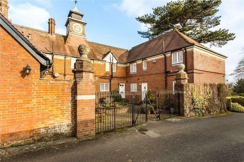 3 Bedrooms House for sale in Ely Grange Estate, Frant, Tunbridge Wells, East Sussex, TN3