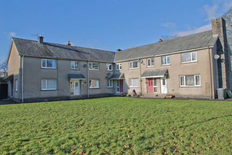 3 Bedrooms Terraced House for sale in 57 Limethwaite Road, Windermere, Cumbria, LA23 2DT