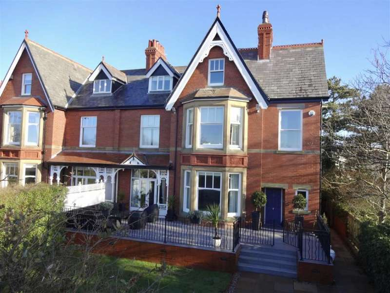 5 Bedrooms Semi Detached House for sale in Seafield Road, Lytham