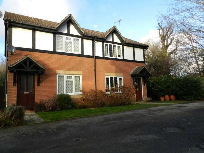 2 Bedrooms Property for sale in MAIDENBOWER RH10