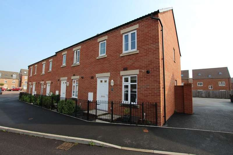 3 Bedrooms End Of Terrace House for rent in Arudur Hen, Radyr
