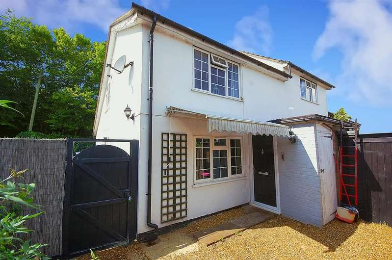 1 Bedroom Maisonette Flat for sale in Maxwells Path, Hitchin