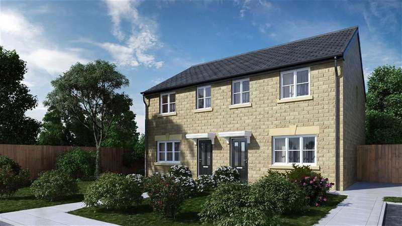 3 Bedrooms Semi Detached House for sale in Sycamore Avenue, Burnley, Lancashire