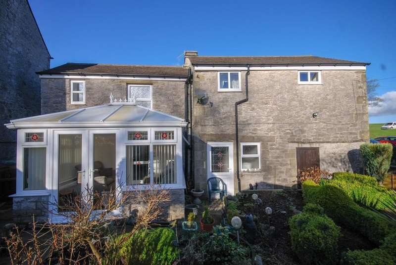 2 Bedrooms Cottage House for sale in Town End, Buxton