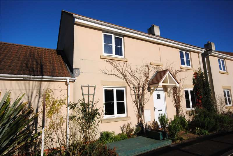 4 Bedrooms Detached House for sale in Morse Road, Norton Fitzwarren, Taunton, Somerset, TA2