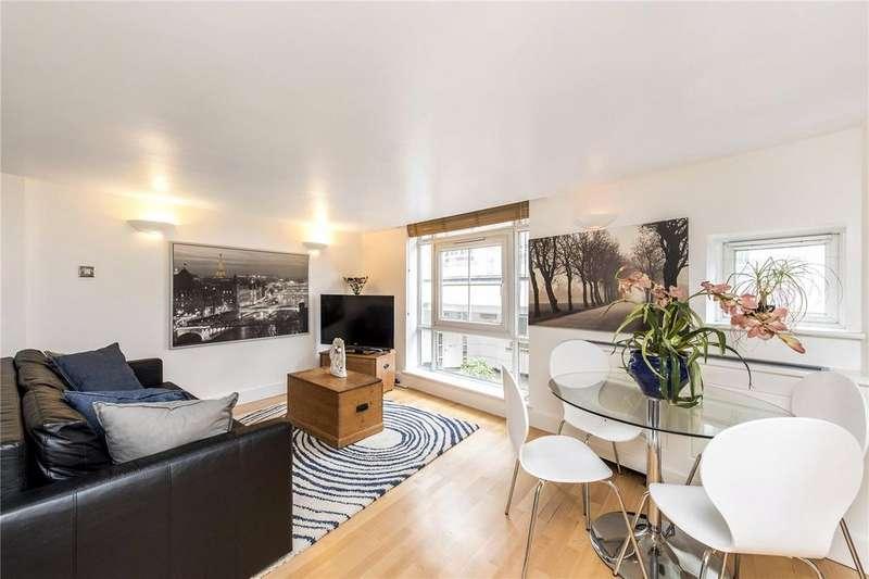 1 Bedroom Flat for sale in Marathon House, 200 Marylebone Road, London, NW1