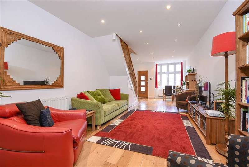 4 Bedrooms Terraced House for sale in Elm Road, Kingston Upon Thames