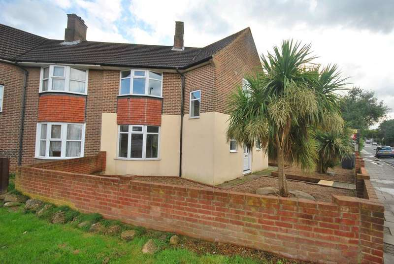 3 Bedrooms Semi Detached House for sale in Valeswood Road Bromley BR1