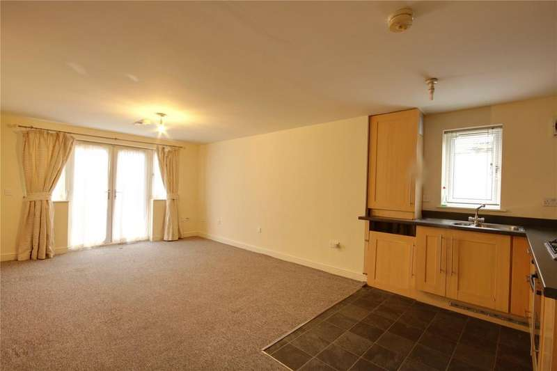 2 Bedrooms Flat for rent in Royal York Apartments, Coatham Road