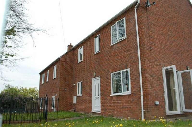 2 Bedrooms Apartment Flat for rent in 65b, Grove Terrace, Low Town, Bridgnorth, WV15