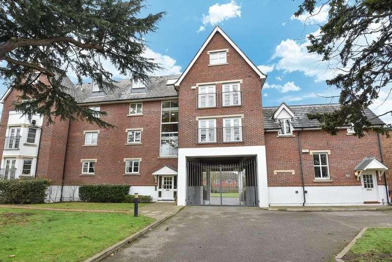 2 Bedrooms Flat for sale in Hayne Road, Beckenham