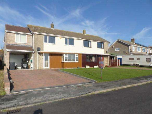 5 Bedrooms Property for sale in Chafeys Avenue, Weymouth, Dorset