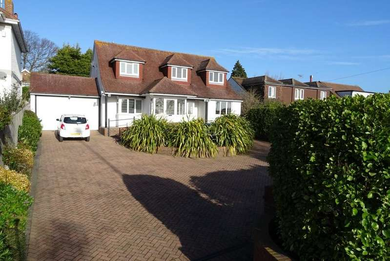5 Bedrooms Detached House for sale in Arundel Road, Worthing BN13 3EJ