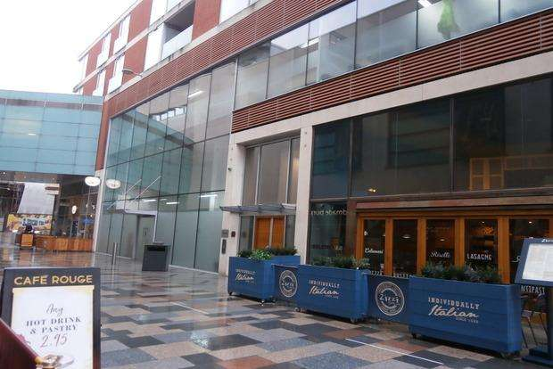 1 Bedroom Flat for sale in The Circus, 12 Highcross Lane, Leicester, LE1