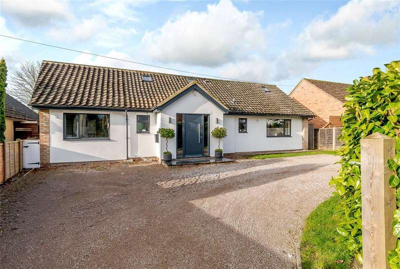 4 Bedrooms House for sale in Stocks Lane, Orwell, Royston, Hertfordshire