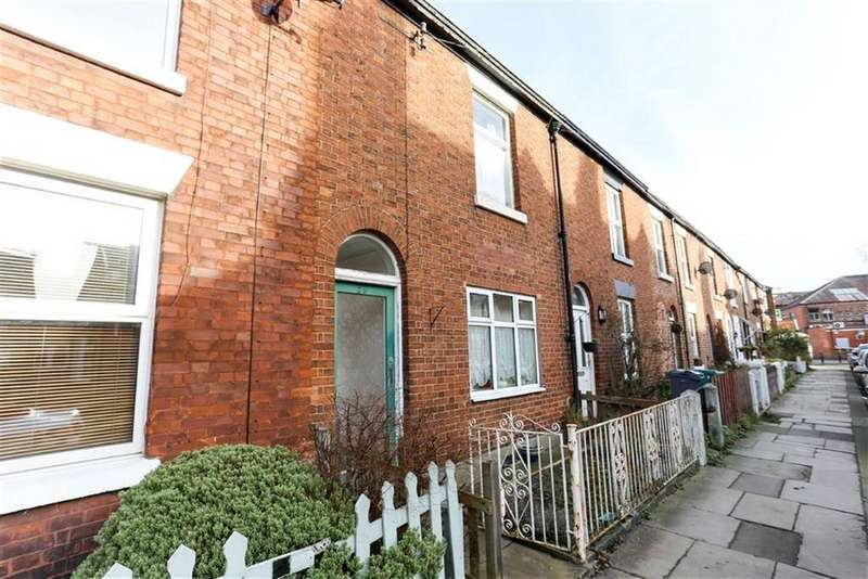 2 Bedrooms Terraced House for sale in Whitechapel Street, Didsbury, Manchester