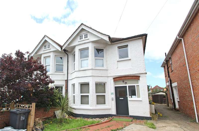 1 Bedroom Apartment Flat for sale in Windsor Road, Worthing, West Sussex, BN11