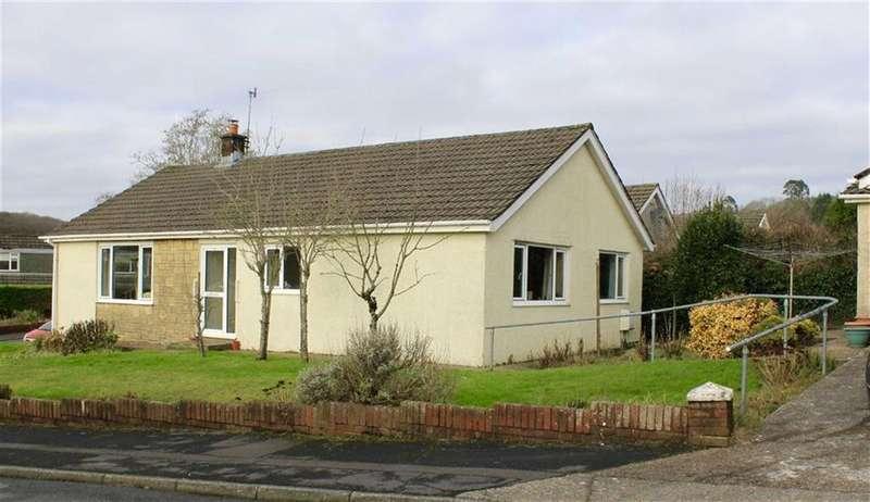 3 Bedrooms Detached Bungalow for sale in Hendrefoilan Drive, Swansea, SA2