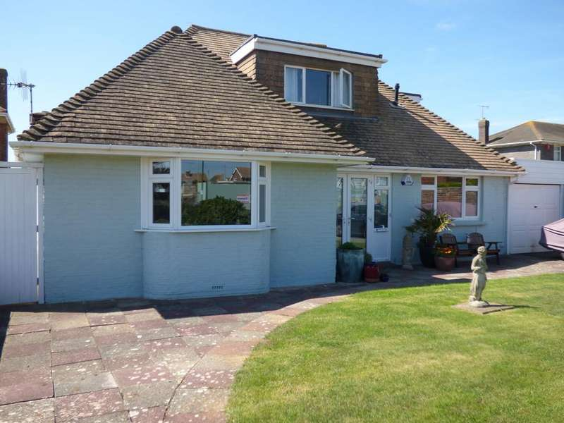 4 Bedrooms Detached House for rent in Old Fort Road, Shoreham by Sea