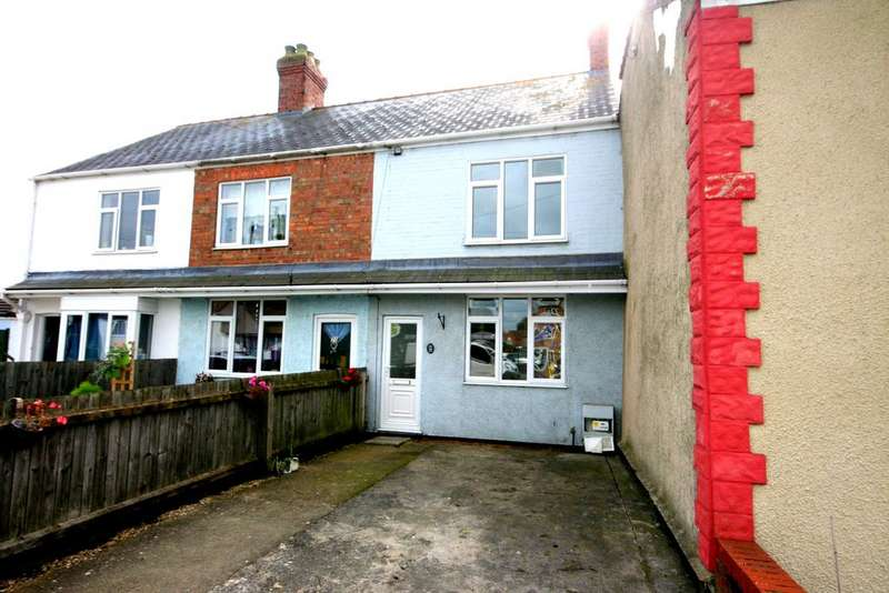 4 Bedrooms Terraced House for rent in Little London, Spalding, PE11 2UB